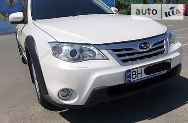 Subaru Impreza XV AWD 2011