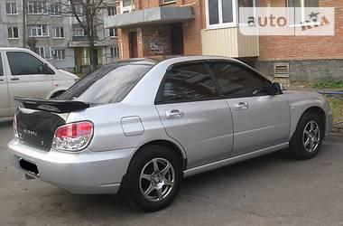 Subaru Impreza 2003