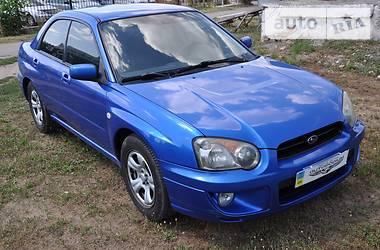 Subaru Impreza  2005