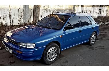Subaru Impreza 1.8i 1993