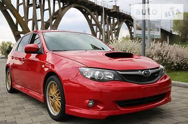 Subaru Impreza WRX 2.5 Turbo 2009