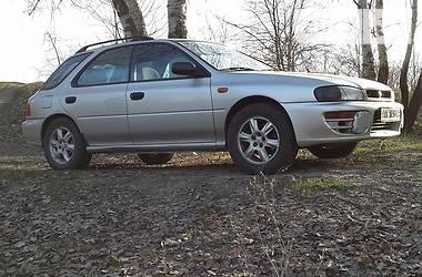 Subaru Impreza  2001