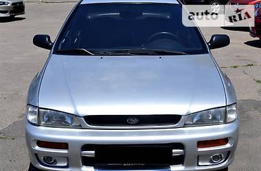 Subaru Impreza 1.6  1998