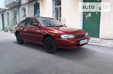 Subaru Impreza 1.6i 1995