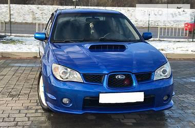 Subaru Impreza 2007