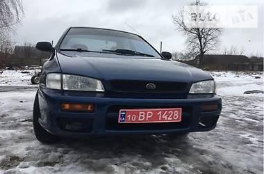Subaru Impreza  1999