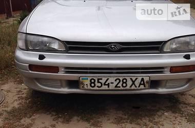 Subaru Impreza 1.5 sports wagon C\' 1996