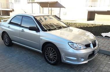Subaru Impreza AWD 4+4 2006