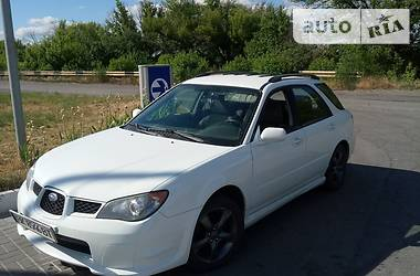 Subaru Impreza 2.5i 2005