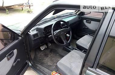 Subaru Justy 1992