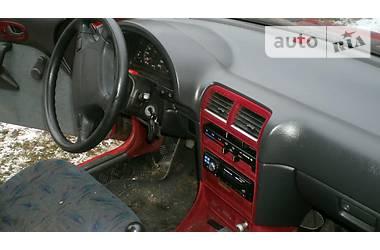 Subaru Justy  1995