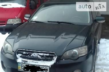 Subaru Legacy Outback  2003