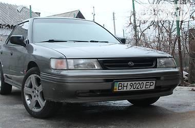 Subaru Legacy GL 1994