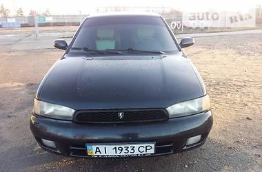Subaru Legacy  1997