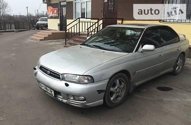 Subaru Legacy 2.5i 1998