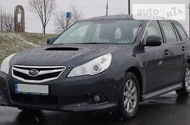 Subaru Legacy 2.0 Diesel 2012