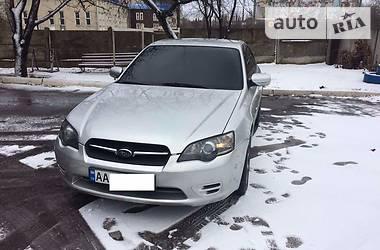 Subaru Legacy 2004