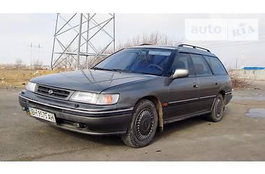 Subaru Legacy 4WD 1993