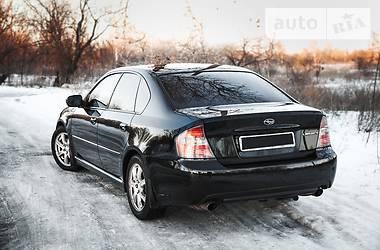 Subaru Legacy 2.5i 2005