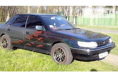 Subaru Legacy  1990