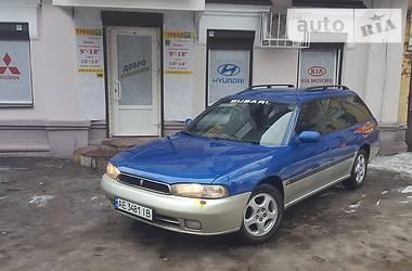 Subaru Legacy 2.0i OUTBACK 1999