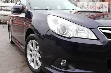 Subaru Legacy 2.0D 2011