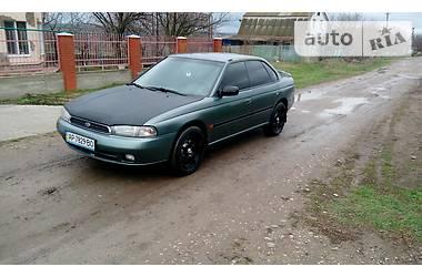Subaru Legacy GL 1996