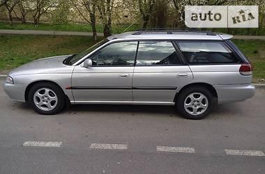 Subaru Legacy 2.0i 1997