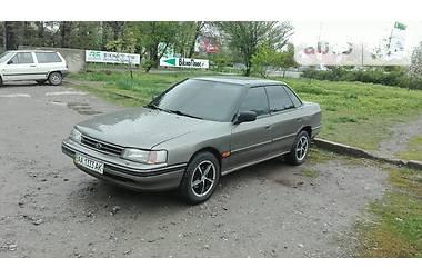 Subaru Legacy 4*4 1990