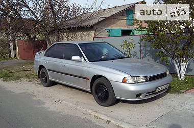 Subaru Legacy 2.0i 1996