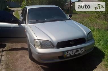 Subaru Legacy 2.0i 2000