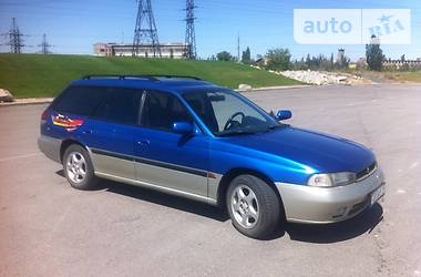 Subaru Legacy 2.0i 1998