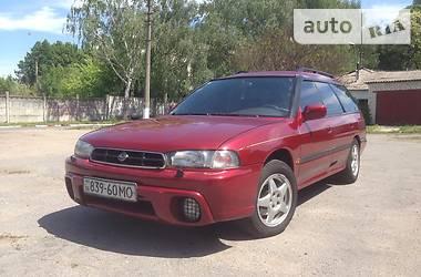 Subaru Legacy 2.0i  1995
