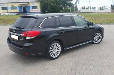 Subaru Legacy 2.0 Diesel 2010