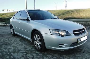 Subaru Legacy 2.0i 2004