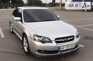 Subaru Legacy 3.0  Spec B 2005
