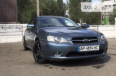 Subaru Legacy 2.0r 2005