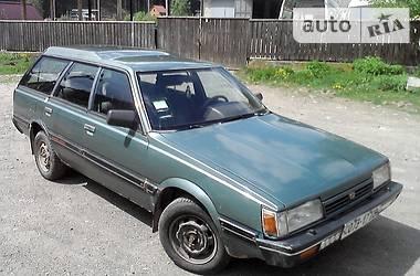 Subaru Leone  1987