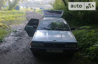 Subaru Leone  1988