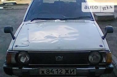 Subaru Leone  1986