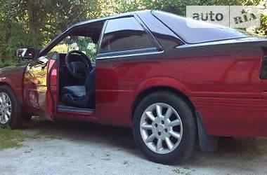 Subaru Leone gl ea82turbo 4wd 1987