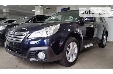 Subaru Outback TD 2015
