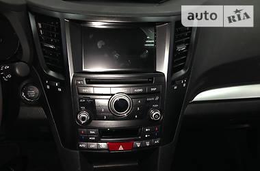 Subaru Outback Full-max 2014