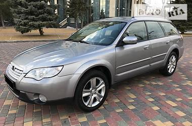 Subaru Outback 2.5 AWD 2009