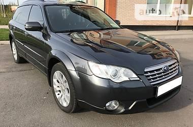 Subaru Outback 3.0 2008