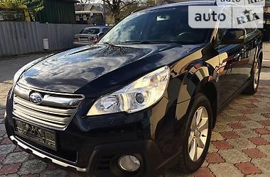 Subaru Outback 3.6 PREMIUM 2014