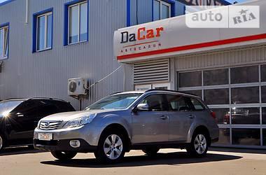 Subaru Outback FULL 2012
