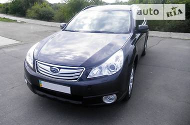 Subaru Outback 2.5i FULL 2011