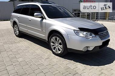 Subaru Outback 3.0 FULL 2007
