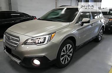 Subaru Outback 2.5 2015